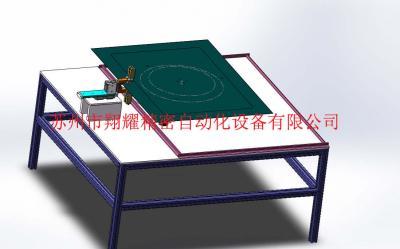 玻璃测厚仪 自动化设备